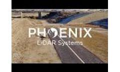 Calibrating the Phoenix LiDAR Systems AL3-32 Video