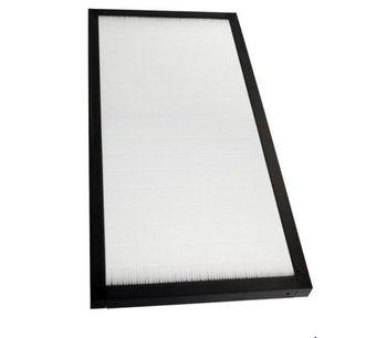 Irema - Disposable Mini-Pleat Panel Air Filter