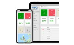 Glow - Version RFM - Powerful, Cloud-Based Remote Fleet Management Platform