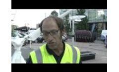 Hybrid Power Generator Film Broadcast Production Video