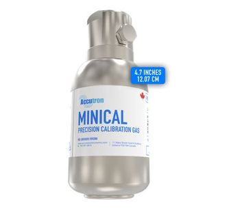 Minical - Gas Calibration Detector