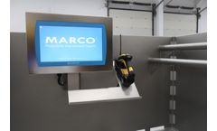 Marco - Version Trac-IT - Recipe Formulation Module (RFM)