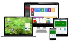 Tzone - Temperature & Humidity Web Cloud Platform