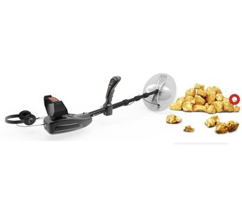 UIG - Gold Seeker Device