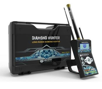 UIG - Diamond Hunter Device