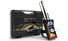 UIG - Gold Hunter Device