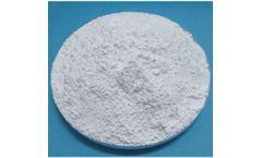 Sata - Model AlF3 - Aluminium Fluoride Anhydrous
