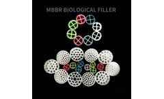 NanXiang - Model NX-MBBR - MBBR Filter Media Bio Filter Floating Media