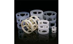 NanXiang - Model NX-ZPRP - Plastic Pall Ring