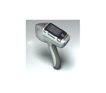 ElvaX Prospector - Model EDXRF - Handheld Alloy Analyzer