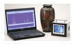 ElvaX Art - Model EDXRF - Portable X-Ray Fluorescence (EDXRF) Spectrometer Systems