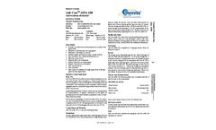 Adi-Con - Anti-Washout Admixture Brochure