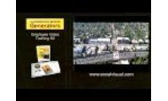 Hazardous Waste Generators SQG Introduction -  EHS Video