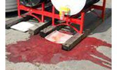Spills & Skills, Non-Emergency HazMat Spill Response Training
