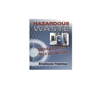 Hazardous Waste: Management & Minimization - Small Quantity Generators, CALIFORNIA