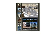OIL- Spill Prevention, Control and Countermeasure Training (SPCC) for Electric Utilities
