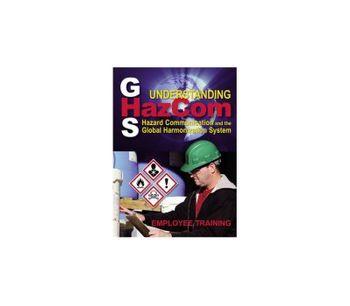 Understanding GHS HazCom - 2-video Training Kit