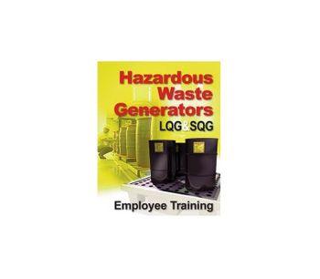 Hazardous Waste Generators, LQG and SQG