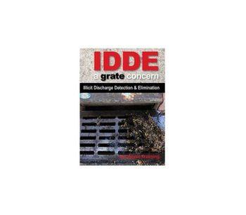 IDDE - Municipal Separate Storm Sewer System