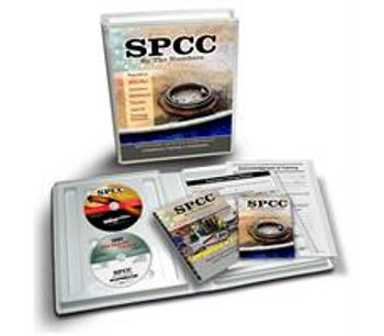 SPCC Employee Training Kit for General Industry - EHS Employee Training Video