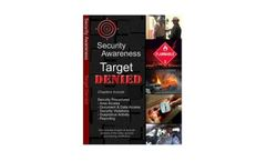 Security Awareness `Target DENIED` Course
