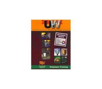Universal Waste - Bulbs, Batts, Bugs & Barometers