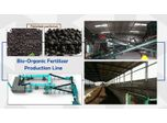 Why buy modern organic fertilizer processing machine