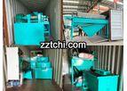 Fertilizer Production Line Case - Model 86-371-86571300 - Fertilizer Production Line Case