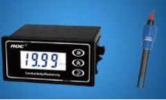 Create - Model CCT-3300 Series - Conductivity Transmitting Controller