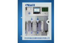 Create - Model POP-8300 - Wall Mounted Instrument