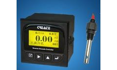 Create - Model CCT-8320 - Single Stage Double Channels RO Controller