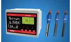 Create - Model CCT-9300 - Double Stages RO Controller