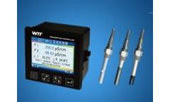 Create - Model CCT-8800 Series - Conductivity/Resistivity Transmitting Controller