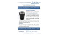 Alert - In-Situ Analyzer  Brochure