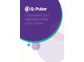 Q-Pulse - Version OMC - Quality Management Software Brochure