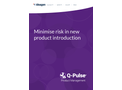 Q-Pulse - Version PM - Product Lifecycle Management Software (PLM) Brochure