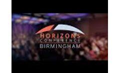 Ideagen Horizons Birmingham 2019 - Highlights Video