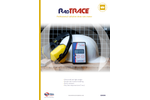 RadTRACE - Gamma Ray Counter Brochure