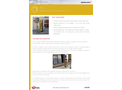 Bertin - Radiological Control of Container Load Portal Monitor (RCCL) Brochure