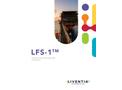 Liventia - Model LFS-1 - Bioremediation Mixture Brochure