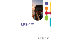 Liventia - Model LFS-1 - Bioremediation Mixture Brochure