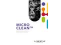 Microclean - Microorganisms Brochure