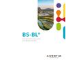 Liventia - Model BS-BL - Bacteria Produce Molecules Brochure