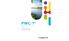 Liventia - Model PWC-1 - Completely Natural Biological Product Brochure