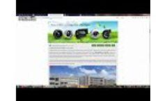 Hangzhou Airflow Electric Appliances Co.,Ltd Video