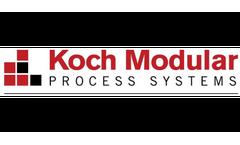 Launch - Modular Systems
