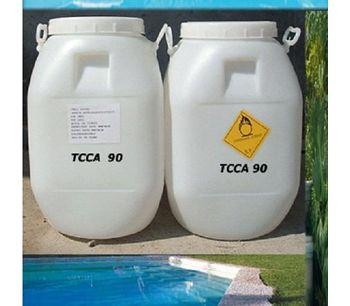 TCCA 90 - Chemical & Pharmaceuticals - Fine Chemicals