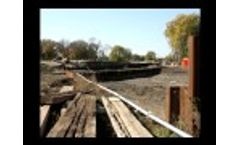 2000 GPM Water Treatment System-Video