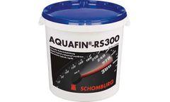 Sealtec - Model AQUAFIN-RS300 - Rapid Setting Hybrid Waterproof Membrane