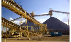 Water management solutions for mining industry